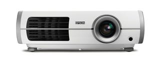 Illustration for article titled Epson's Home Theater 8100 Projector Boasts 1080p And a $1599 Price Tag