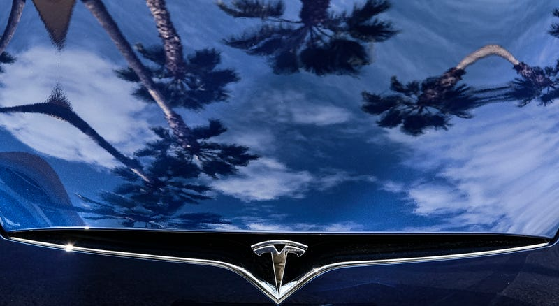 Voluntary Recall Hits 53K Tesla Inc Vehicles
