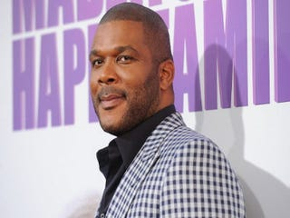Tyler Perry (Getty Images)