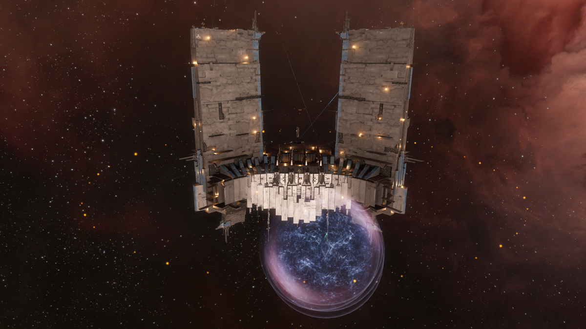 The Year-Long, Undercover Plot To Blow Up EVE Online's Most