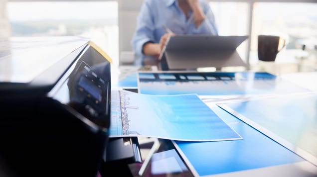 How to Avoid Windows' 'PrintNightmare' Security Threat