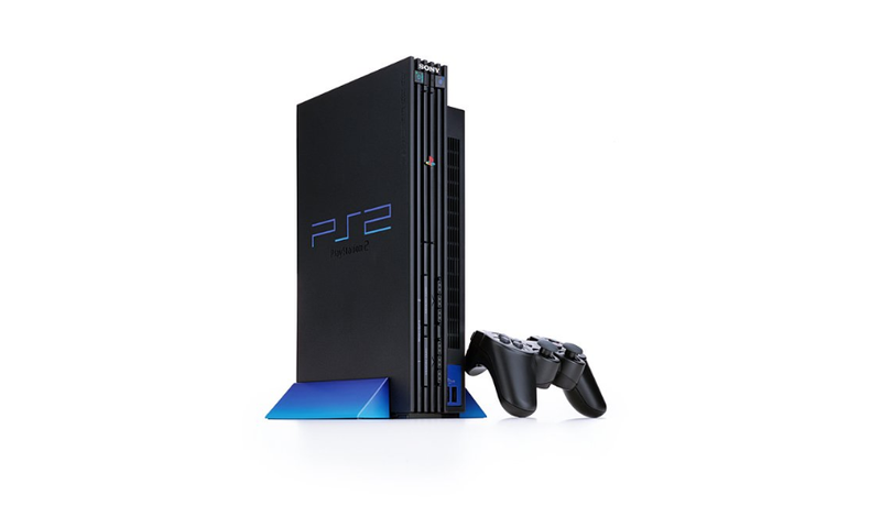 Illustration for article titled Today, The PlayStation 2 Was Born In Japan 19 Years Ago