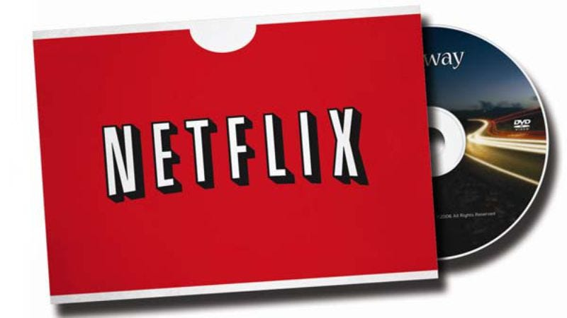 Illustration for article titled Netflix responsible for about one-third of all Internet traffic