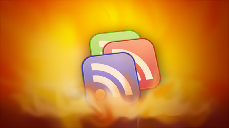 Five Best Google Reader Alternatives