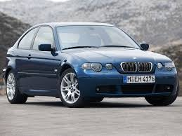 Illustration for article titled Considering an e46 compact
