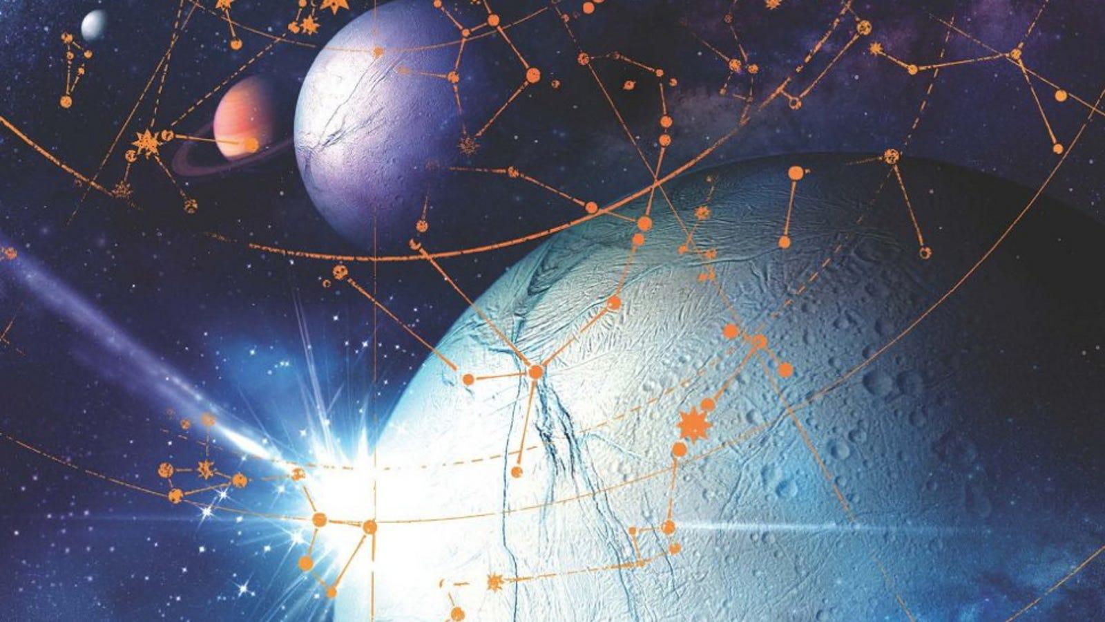Take a wild trip to our nearest stellar neighbor in Proxima