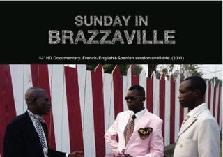 Illustration for article titled Sunday In Brazzaville