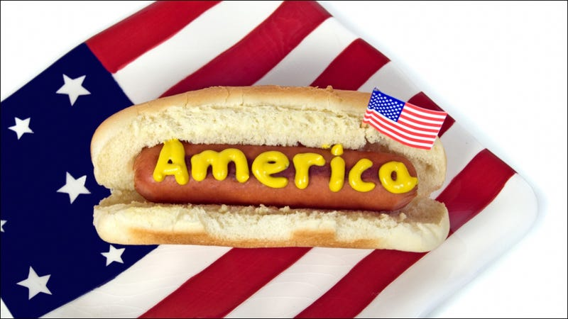 Illustration for article titled My hometown plans to create the world's largest hot dog and I've never been prouder