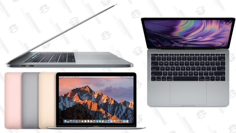 Rebajas en Apple MacBook | WootGráfico: Shep McAllister