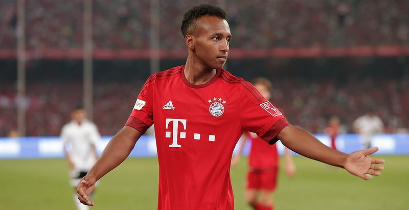 Illustration for article titled Goddammit, Julian Green Probably Just Sucks, Doesn't He?