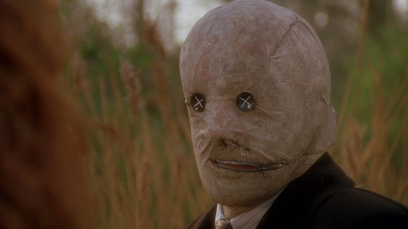 From 1990's Nightbreed movie.