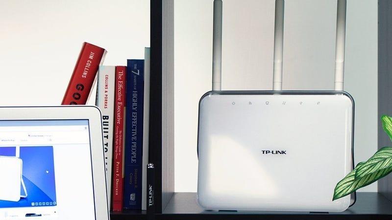 TP-Link Archer C9 802.11ac Router, $98