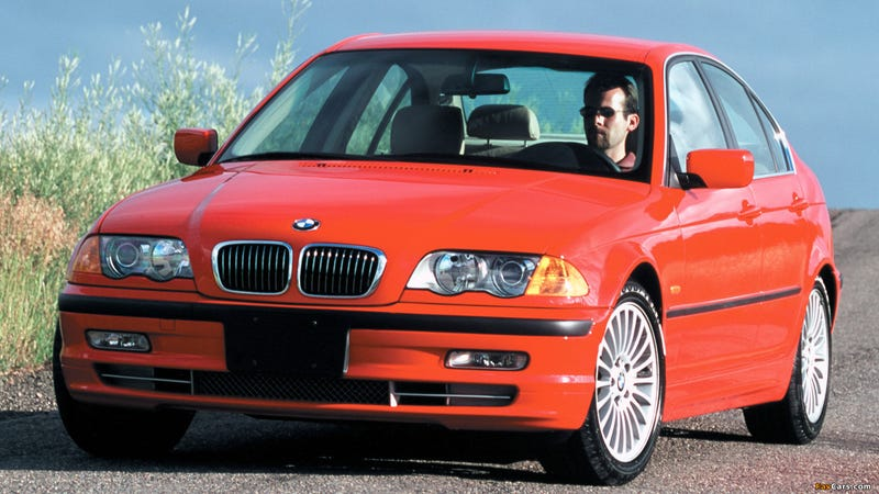 Which Generation Of BMW 3 Series Is The Best?