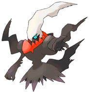 Illustration for article titled Darkrai At Toys R US This Weekend