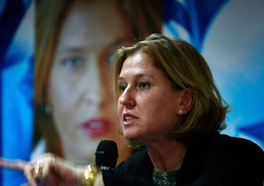 Illustration for article titled Foreign Minister Is In Position To Be Israel's First Female PM In 34 Years