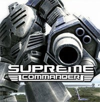 Illustration for article titled Supreme Commander 2, Brought To You By Square Enix