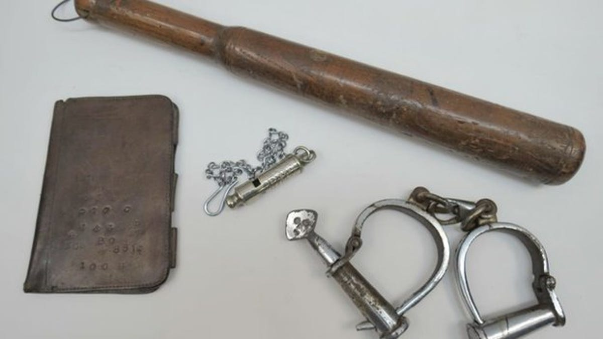 Rare Artifacts Have Surfaced from the Jack the Ripper Case