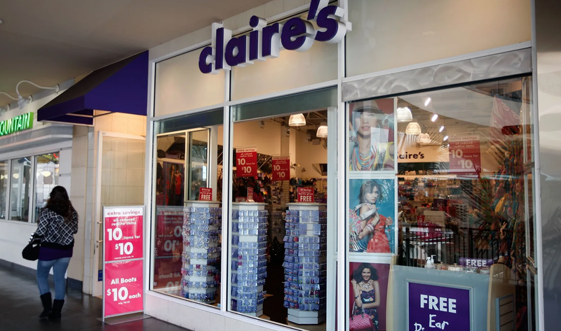 Illustration for article titled FDA Also Finds That Claire's Cosmetics Could Contain Asbestos