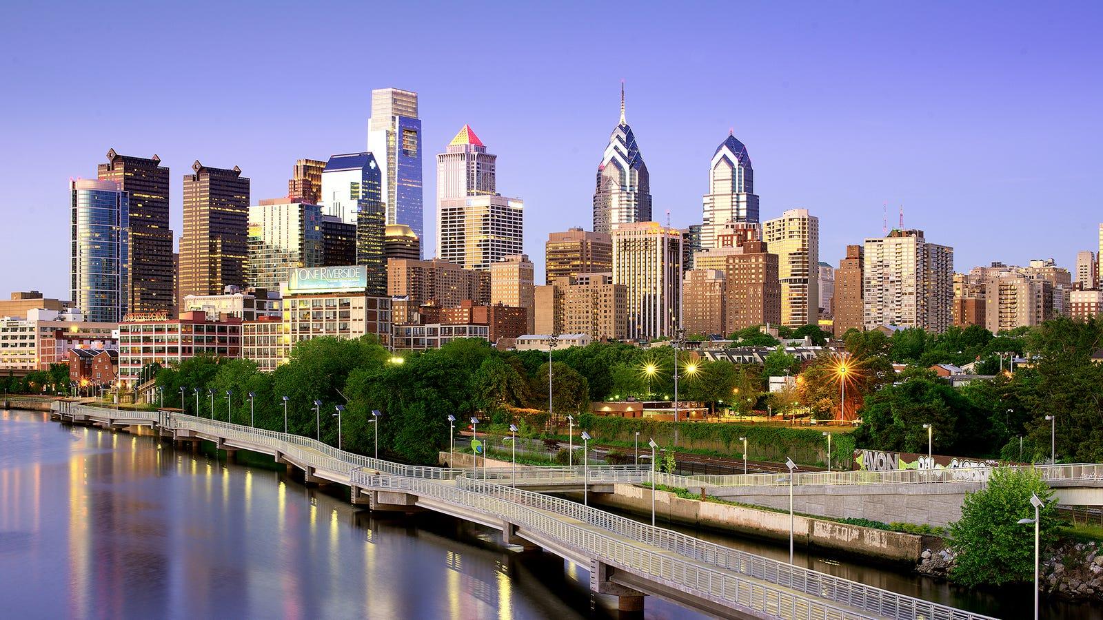 Philadelphia Zu DirecTV, PA Nach Käse-Sahne-Hersteller Verliert Namensrechte