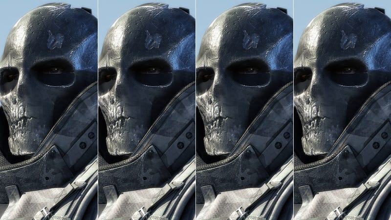 Illustration for article titled Army of Two's Sequel Is Not Army of Three