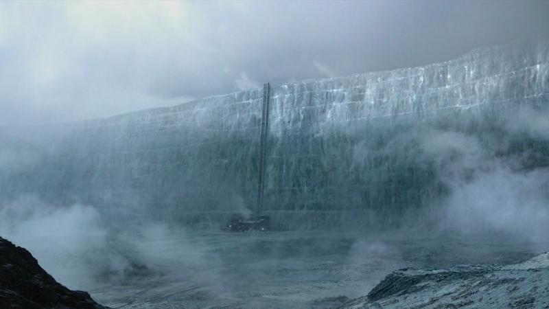 Japón construirá un enorme muro de hielo para aislar Fukushima