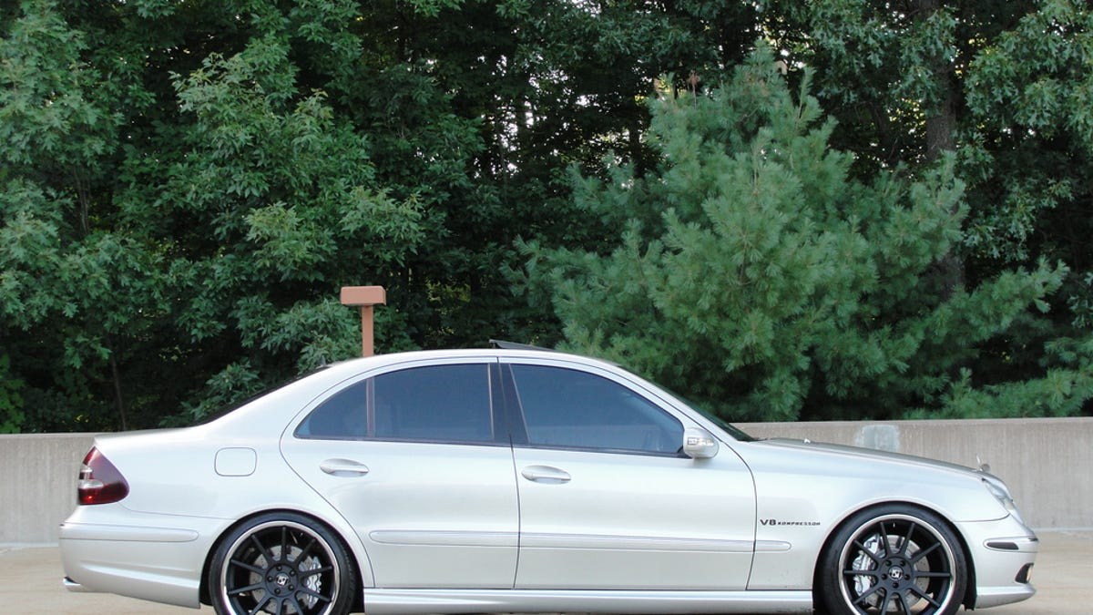 E55 Amg For Sale - Best Car Update 2019-2020 by TheStellarCafe