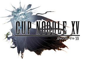 Illustration for article titled Nissin's Cup Noodle XV is the Cross-Marketing Campaign for the Ages