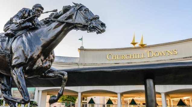 How to Watch the Rescheduled Kentucky Derby and Other Festivities