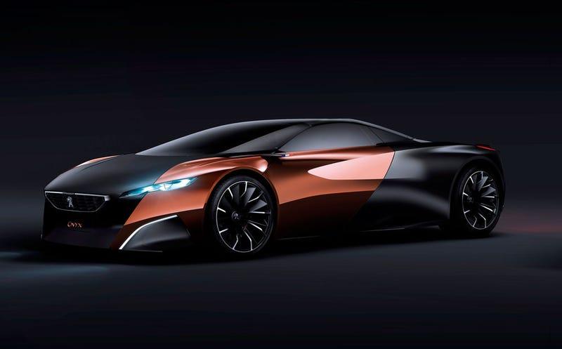 Illustration for article titled 3 Car Garage!