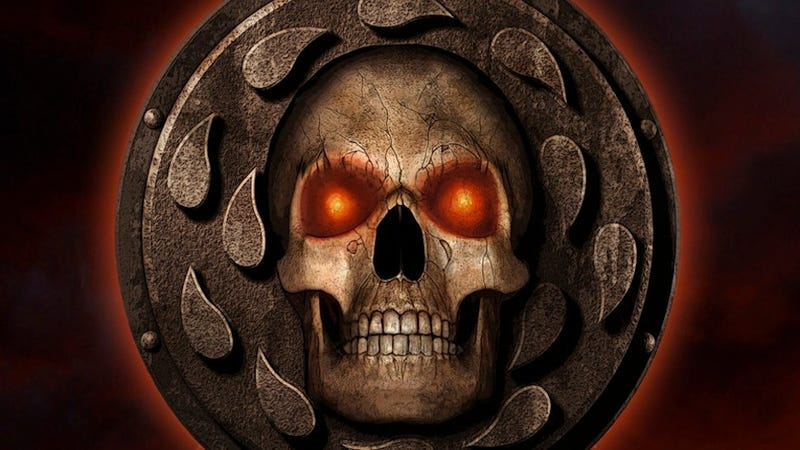 Illustration for article titled Baldur's Gate: Enhanced Edition Pulled From App Store, BGII On Hold [Update]