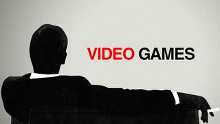 The Folks Who Made <i>Mad Men's</i> Intro Also Make Game Trailers