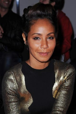 Jada Pinkett Smith in 2015Francois Durand/Getty Images