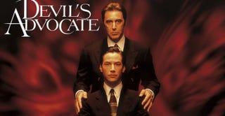 Illustration for article titled Devil's Advocate