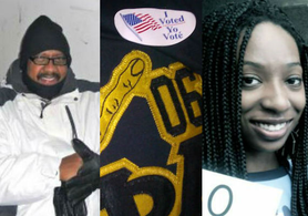 Illustration for article titled Election 2012 Photos: I Voted!