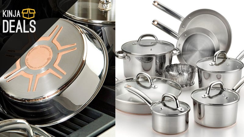 16f1fcfec12 Today s Best Deals  Stainless Steel Cookware