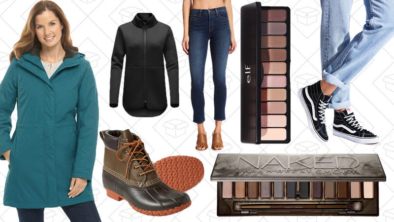 Illustration for article titled Today's Best Lifestyle Deals: Sephora, L.L.Bean, Urban Outfitters, Backcountry, and More