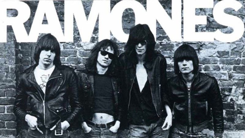 Illustration for article titled A Ramones museum exhibit is coming to Queens