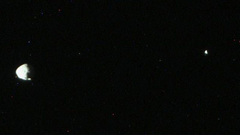 moons of mars both - photo #41