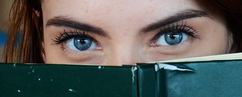 Illustration for article titled Por qué a veces nos sentimos observados o nos parece notar la mirada de otra persona
