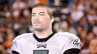 "Illustration for article titled Your Collection Of ""What If White Michael Vick Were..."" Photoshops"