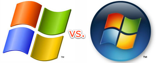 Illustration for article titled XP or Vista?