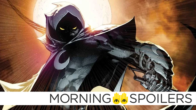 Oscar Isaac s Moon Knight Role May Have Finally Been Confirmed