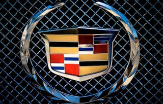 Illustration for article titled Detroit Auto Show: Shocker! Cadillac Coupe Concept to Debut this Morning
