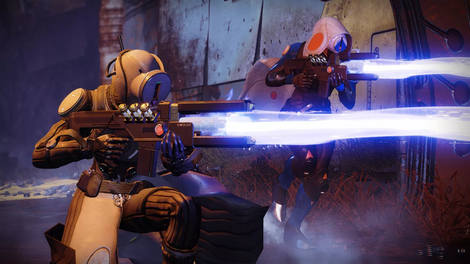 Bungie Is Nerfing Destiny 2's Best Guns, And Players Aren't Pleased