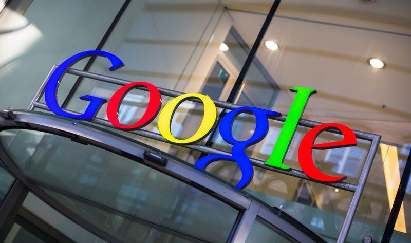 Illustration for article titled Alphabet, la empresa madre de Google, ahora es la compañía más valiosa en el mundo