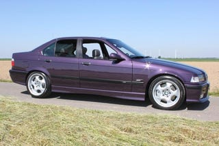 I REALLY Want an E36 M3, anyone with experience?