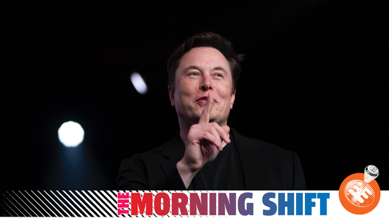 'Leaked' Musk Email Swears Tesla Is Doing Just Fine, Nothing to See Here