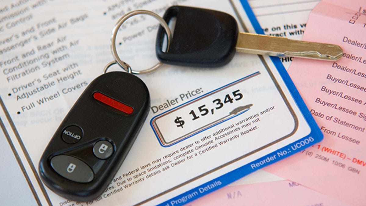 How Can I Determine the Real Value of My Car?
