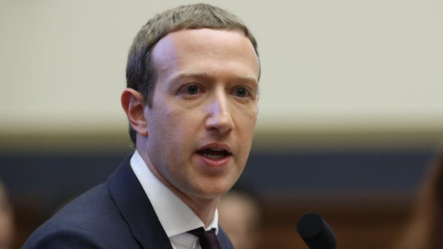 Independent Civil Rights Audit Finds Facebook Is Making Everything Worse