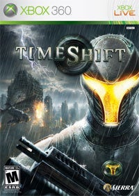 Illustration for article titled TimeShift 360 Gets Untimely Free Map Pack